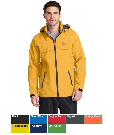 50ee94a49ad Port Authority Torrent Waterproof Jacket