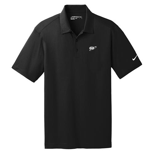 a71009c31 AAA Company Store | Nike Golf Dri-FIT Vertical Mesh Polo